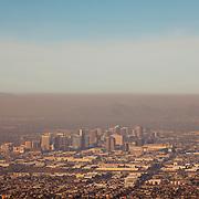 The Brown Cloud, Phoenix, Arizona