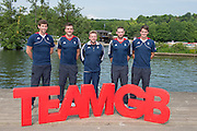 Caversham, Nr Reading, Berkshire.<br /> <br /> Olympic Rowing Team Announcement  Press conference at the RRM. Henley.<br /> <br /> Thursday  09.06.2016<br /> <br /> [Mandatory Credit: Peter SPURRIER/Intersport Images] 09.06.2016,