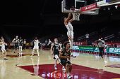 NCAA Basketball-Washington State at Southern California-Jan 16, 2021