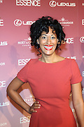 Tracey Ellis Ross at The Essence Magazine Celebrates Black Women in Hollywood Luncheon Honoring Ruby Dee, Jada Pickett Smith, Susan De Passe & Jurnee Smollett at the Beverly Hills Hotel on February 21, 2008 in Beverly Hills, CA