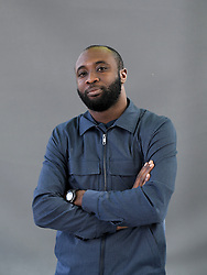 Emmanuel Iduma appears at the 2019 Edinburgh International Book Festival.<br /> <br /> Two writers from the African continent have produced works of non-fiction that forge fascinating new perspectives on identity, place and memory. A Line in the River charts Jamal Mahjoub's attempts to rediscover Khartoum, the 'fractured' Sudanese city of his youth. Emmanuel Iduma's A Stranger's Pose tells a compelling story in words and photos of the Nigerian author's journeys across Africa, from Addis Ababa to Casablanca.<br /> <br /> © Dave Johnston / EEm