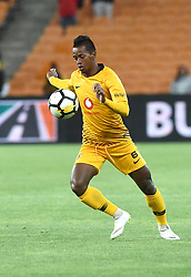 SOUTH AFRICA: JOHANNESBURG: Kaizer Chiefs player Aro Andrianarimanana in action during a game against Black Leopards FC for the ABSA premiership at the FNB stadium, Gauteng.<br />Picture: Itumeleng English/African News Agency (ANA)