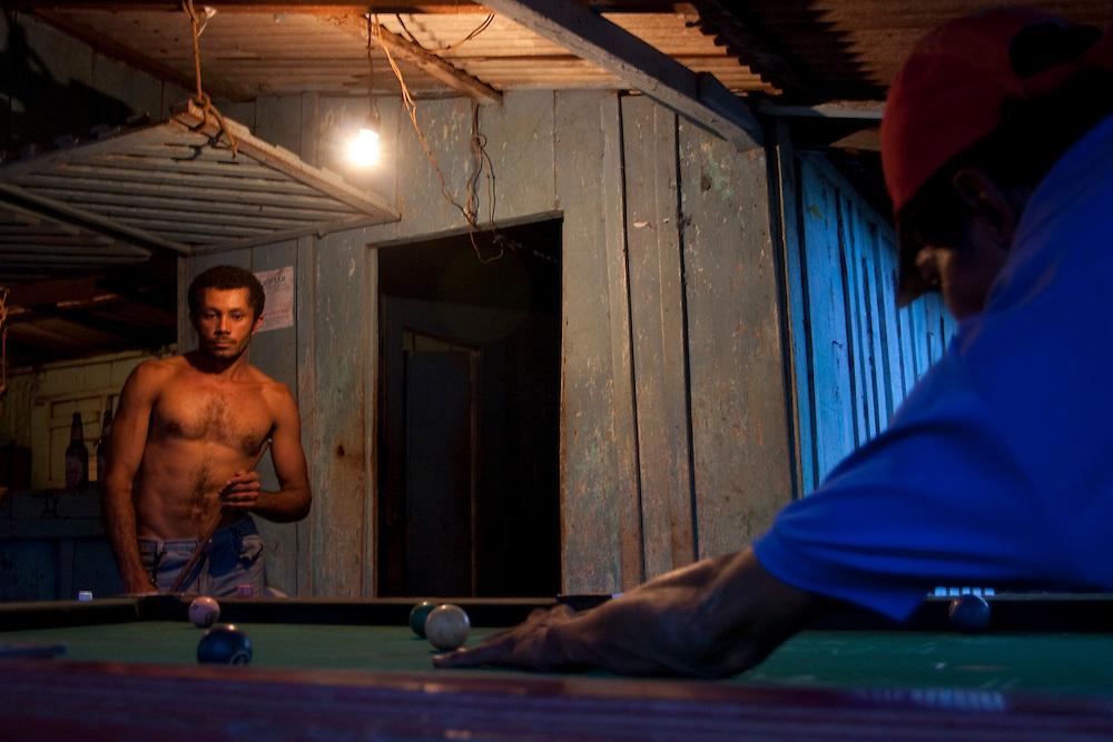 Curionopolis (Serra Pelada) _ PA, 12 Novembro de 2006..Retratos de ex garimpeiros da Serra Pelada....Foto: BRUNO MAGALHAES / AGENCIA NITRO