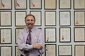 Jerry Rosenstein of Pioneer Magnetics