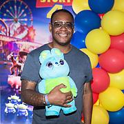 NLD/Utrecht/20190622 - Filmpremiere Toy Story 4, Howard Komproe