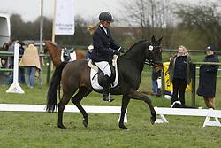 , Borgstedtfelde 29.04. - 01.05.2006, Calypso Dancer 2 - Maas, Janet