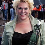 NLD/Amsterdam/20120714 - Premiere Brave, Marjolein Touw