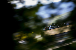 August 31, 2018 - Portland, Oregon, United Stated - ED CARPENTER (20) of the United States takes to the track to practice for the Portland International Raceway at Portland International Raceway in Portland, Oregon. (Credit Image: © Justin R. Noe Asp Inc/ASP via ZUMA Wire)