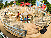 Surin Well Provides Water for Community