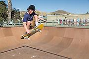 Dustin Orr.  Central Coast.  California.