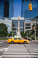 Portraits | Columbus Circle