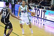 DESCRIZIONE : Avellino Lega A 2013-14 Sidigas Avellino-Pasta Reggia Caserta<br /> GIOCATORE : Cavaliero Daniele<br /> CATEGORIA : palleggio<br /> SQUADRA : Sidigas Avellino<br /> EVENTO : Campionato Lega A 2013-2014<br /> GARA : Sidigas Avellino-Pasta Reggia Caserta<br /> DATA : 16/11/2013<br /> SPORT : Pallacanestro <br /> AUTORE : Agenzia Ciamillo-Castoria/GiulioCiamillo<br /> Galleria : Lega Basket A 2013-2014  <br /> Fotonotizia : Avellino Lega A 2013-14 Sidigas Avellino-Pasta Reggia Caserta<br /> Predefinita :
