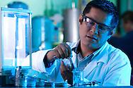 Altamira, Tamaulipas: INSA polimer plant: Emulsión.La unidad operativa está localizada en Altamira y cuenta con una capacidad de 96,000 TPA de hule sintético Emulprene® e Insagum® y latex Arlatex® y Pyratex®, para atender principalmente al mercado de neumáticos, calzado, artículos industriales, adhesivos, selladores, goma de mascar, materiales no tejidos, saturación y recubrimiento de papel y textil.
