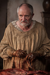 September 1, 2017 - Jim Broadbent..'Game Of Thrones' (Season 7) TV Series - 2017 (Credit Image: © Hbo/Entertainment Pictures via ZUMA Press)