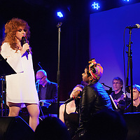 Julie Klausner's How Was Your Week Live - Jean Grae - The Bell House - October 30, 2013