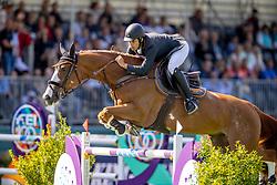 Alvarez Aznar Eduardo, ESP, Legend<br /> European Championship Riesenbeck 2021<br /> © Hippo Foto - Dirk Caremans<br />  03/09/2021
