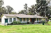 Long Beach Casting Club, at Long Beach Recreation Park