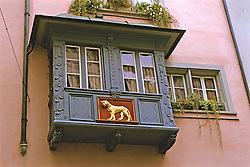 Window & Emblem