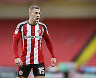 Paul Coutts of Sheffield Utd during the English League One match at Bramall Lane Stadium, Sheffield. Picture date: December 26th, 2016. Pic Simon Bellis/Sportimage