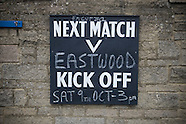 2010 Matlock Town v Eastwood Town