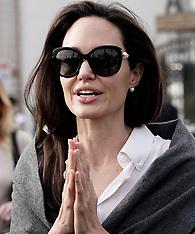 Angelina Jolie at Screening - 6 Jan 2018