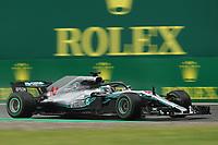Lewis Hamilton AMG Mercedes<br /> Monza 31-08-2018 GP Italia <br /> Formula 1 Championship 2018 <br /> Foto Federico Basile / Insidefoto
