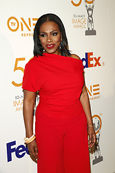 March 9, 2019 - Los Angeles, CA, USA - LOS ANGELES - MAR 9:  Sheryl Lee Ralph at the 50th NAACP Image Awards Nominees Luncheon at the Loews Hollywood Hotel on March 9, 2019 in Los Angeles, CA (Credit Image: © Kay Blake/ZUMA Wire)
