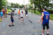 Yale Block Party 2014