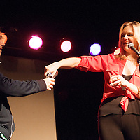 Mark Normand, Kate Hendricks - Schtick or Treat 2012 - November 4, 2012 - Littlefield