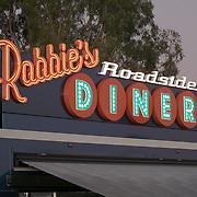 Robbie's Roadside Diner