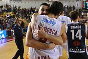 DESCRIZIONE : Roma LNP A2 2015-16 Acea Virtus Roma Angelico Biella<br /> GIOCATORE : Ennio Leonzioesultanza<br /> CATEGORIA : <br /> SQUADRA : Acea Virtus Roma<br /> EVENTO : Campionato LNP A2 2015-2016<br /> GARA : Acea Virtus Roma Angelico Biella<br /> DATA : 15/11/2015<br /> SPORT : Pallacanestro <br /> AUTORE : Agenzia Ciamillo-Castoria/G.Masi<br /> Galleria : LNP A2 2015-2016<br /> Fotonotizia : Roma LNP A2 2015-16 Acea Virtus Roma Angelico Biella