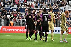 Bordeaux vs Videoton, 27 July 2017