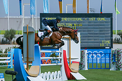 Skelton Nick - Arko III<br /> Olympic Games Athens 2004<br /> Photo © Hippo Foto
