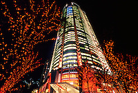 Mori Tower, Roppongi Hills