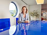 Jeannine Peek, Nederland ICT