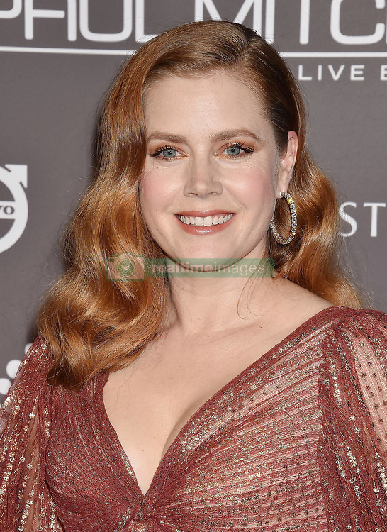 The 2018 Baby2Baby Gala Presented By Paul Mitchell Event at 3LABS on November 10, 2018 in Culver City, California. CAP/ROT ©ROT/Capital Pictures. 10 Nov 2018 Pictured: Amy Adams. Photo credit: ROT/Capital Pictures / MEGA TheMegaAgency.com +1 888 505 6342