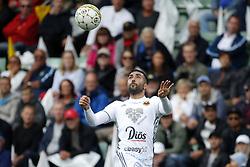 August 6, 2017 - Sundsvall, SVERIGE - 170806 …stersunds Brwa Nouri under fotbollsmatchen i allsvenskan mellan Sundsvall och …stersund den 6 AUGUSTI 2017 i Sundsvall  (Credit Image: © Johan L…F/Bildbyran via ZUMA Wire)