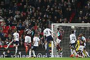 251017 Tottenham v West Ham