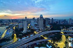 September 16, 2016 - Singapur, Singapur - Motorsports: FIA Formula One World Championship 2016, Grand Prix of Singapore, (Credit Image: © Hoch Zwei via ZUMA Wire)