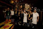 Festa di San Patrizio al Connor's di Verbania