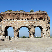 Turkey - Tralleis - Aydin
