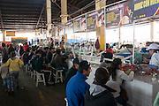 San Pedro Market, Cusco, Urubamba Province, Peru