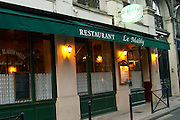 Restaurant Le Mably in Bordeaux