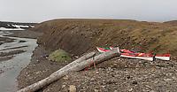 Svalbard camp