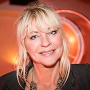NLD/Amsterdam/20161013 - Perspresentatie Omroep Max, Manuela Kemp