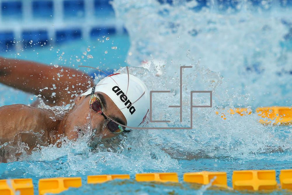 Roma 07/07/2021 Piscina del Foro Italico <br /> LEN  European Junior Swimming Championship 2021