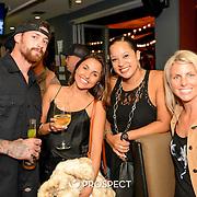 DJ Tropical Sex at Prospect Bar La Jolla 2015