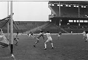 Vocational Schools Football Final, Clare v Tyrone.  10.05.1970