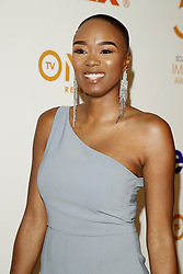 March 9, 2019 - Los Angeles, CA, USA - LOS ANGELES - MAR 9:  Tiffany Dina Loftin at the 50th NAACP Image Awards Nominees Luncheon at the Loews Hollywood Hotel on March 9, 2019 in Los Angeles, CA (Credit Image: © Kay Blake/ZUMA Wire)