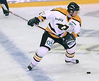 Hockey UPC-ligaen 22.09.05 Trondheim - Stavanger Oilers <br /> Martin Johansson<br /> Foto: Carl-Erik Eriksson, Digitalsport